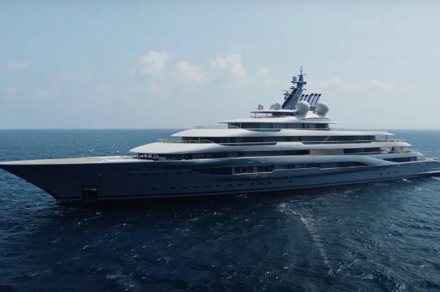 Did Jeff Bezos Really Buy a $400M Yacht?