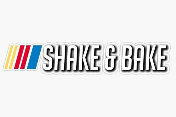 "Every ""Talladega Nights"" Fan Needs a 'Shake & Bake' Car Decal"