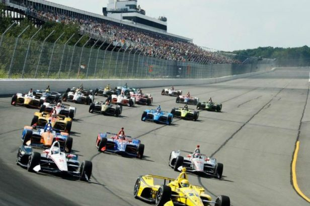 IndyCar Confirms 17-Race Schedule for 2021
