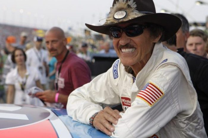 "Richard Petty Says ""Dirt Track Racing Is Not Professional"""