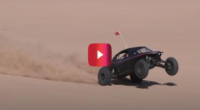 1600-hp sand car glamis sand dunes
