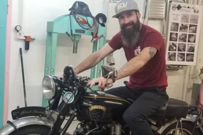 Aaron Kaufman: Where Is the Former Gas Monkey Garage Mechanic Today?