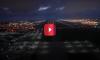 boeing 777 night landing