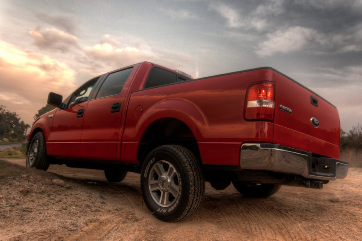 Enter Alt_driver's Gearhead Giveaway for a Chance to Revamp Your Truck