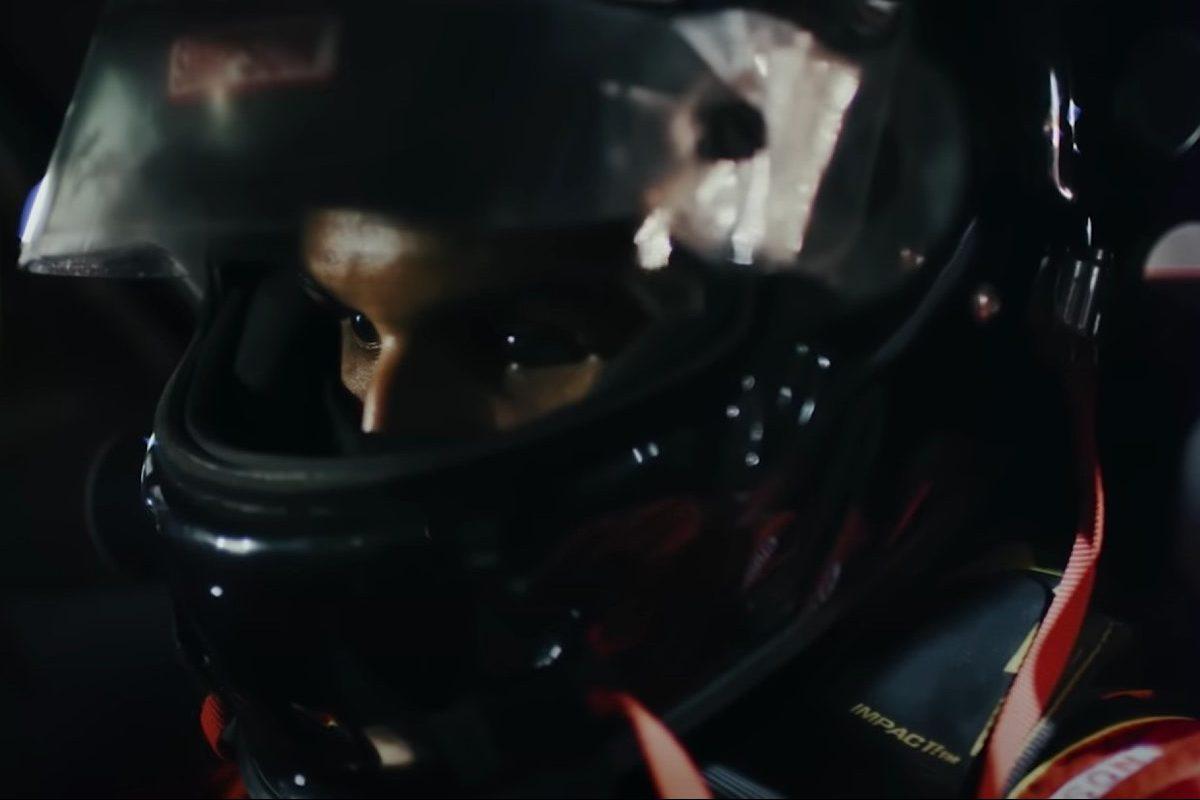 joshua jackson race car driver