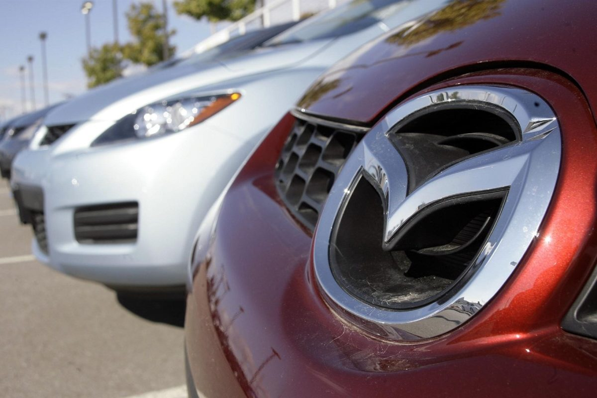 Mazda Wins Most Reliable Auto Brand, While Tesla Flounders