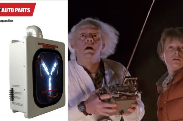 O'Reilly's Flux Capacitor Is Here to Get Us Out of 2020