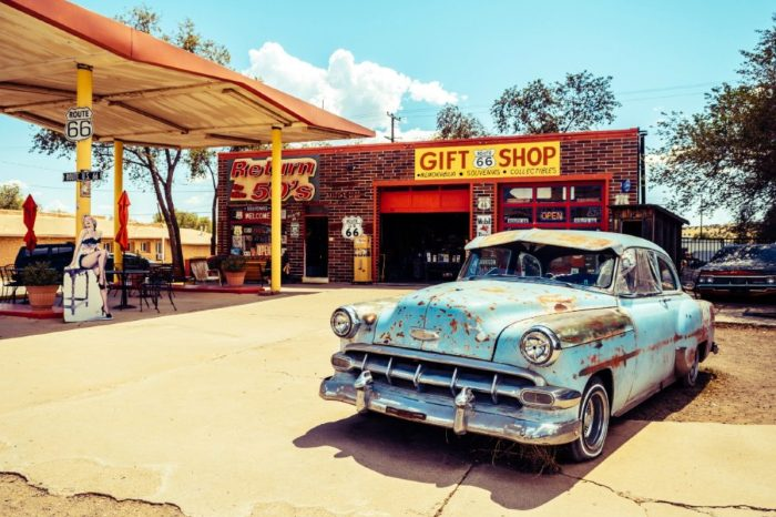 20 Must-See Route 66 Attractions for That Next Road Trip