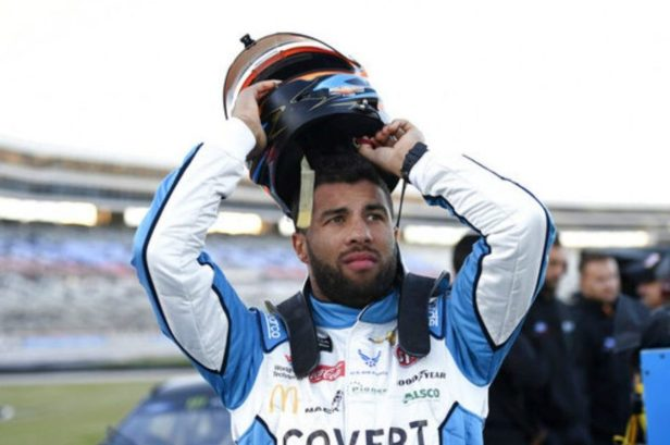 "Bubba Wallace Lands 5 Major Sponsors for 2021, Says ""No More Excuses"""
