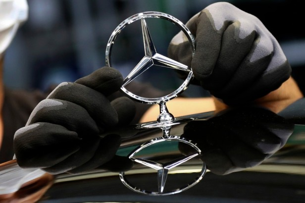 Daimler Could Be Fined $30M for Not Recalling Vehicles Quickly Enough