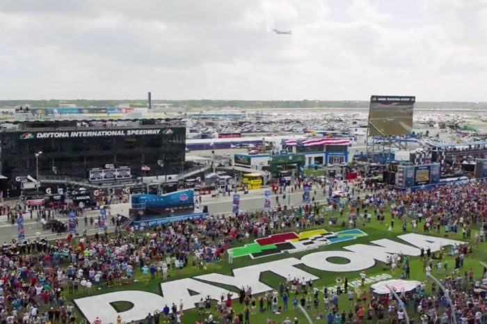 Daytona 500 Will Have Limited Crowd Due to COVID-19