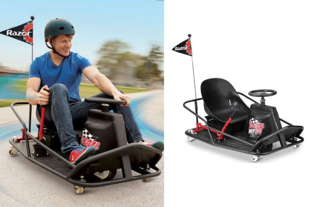 Drifting Go Karts: The Ultimate Outdoor Fun for Springtime
