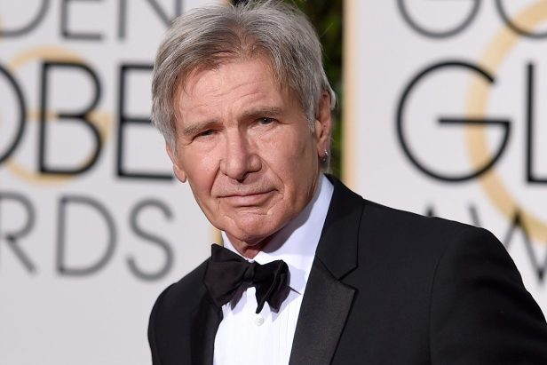 Harrison Ford's $18M Cessna Is Just One of 10 Planes That the Actor Owns