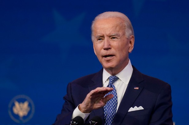 What Does a Joe Biden Presidency Mean for Automakers?