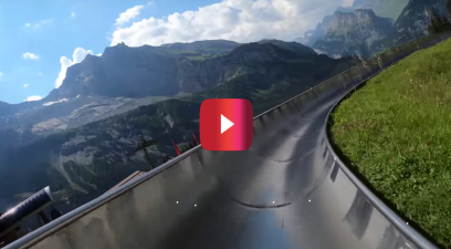 mountain coaster switzerland