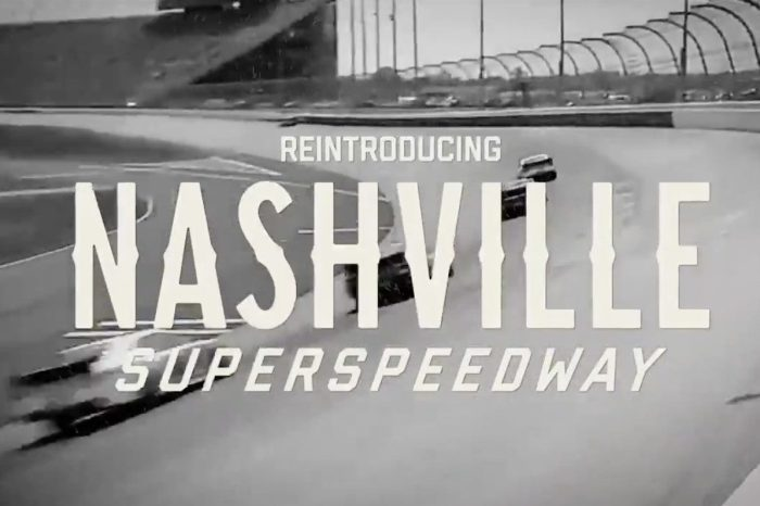 Nashville Superspeedway Rebrands Ahead of Cup Series Race in June