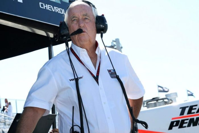 Roger Penske Announces Force Indy Racing Team in Strong Push for Diversity