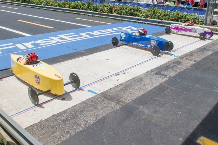 Soap Box Derby: Everything You Need to Know About the Fun-Filled Family Event