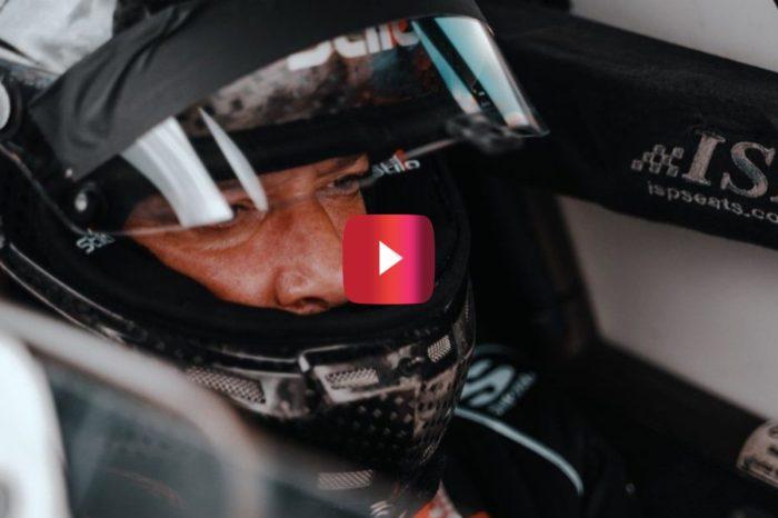 Tony Stewart Shines at Drag Racing School