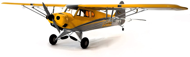 "Hangar 9 Carbon Cub 15cc ARF, 90"", HAN5065"