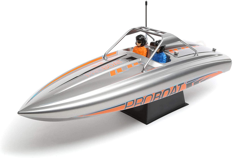Pro Boat 23 River Jet Boat: RTR