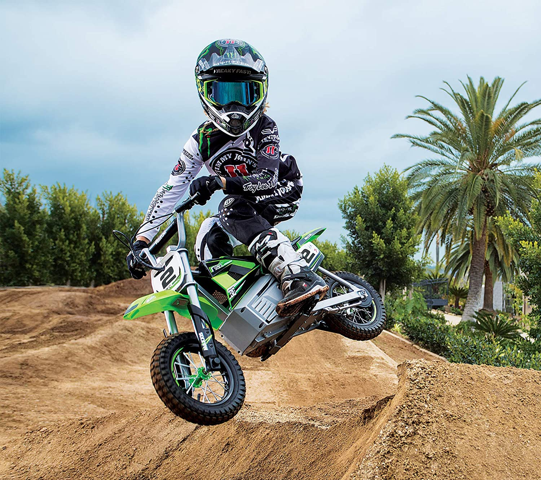 Razor SX350 Dirt Rocket McGrath Electric Motocross