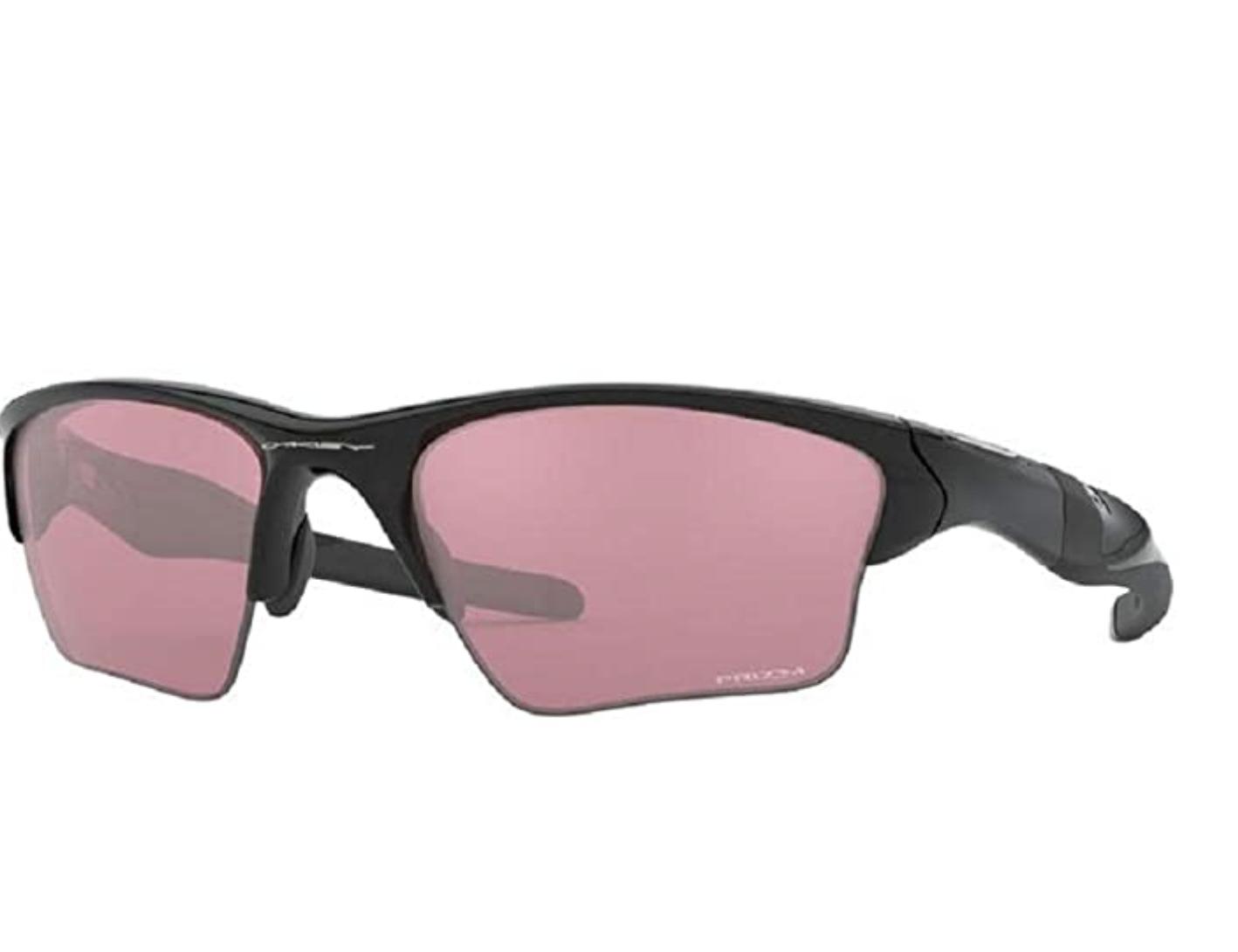 Oakley Half Jacket 2.0 XL OO9154 Sunglasses For Men+BUNDLE with Oakley Accessory Leash Kit