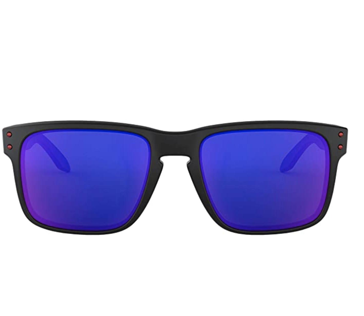 Oakley Men's Oo9102 Holbrook Sunglasses