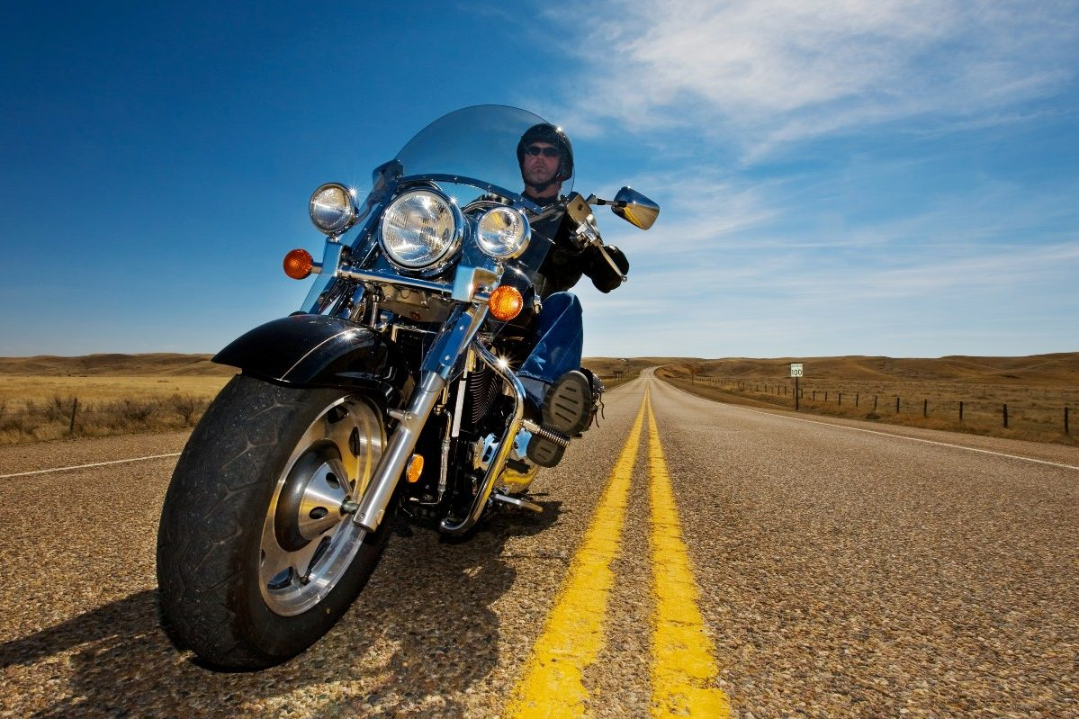 These 30 Awesome Motorcycle Quotes Will Inspire You to Ride