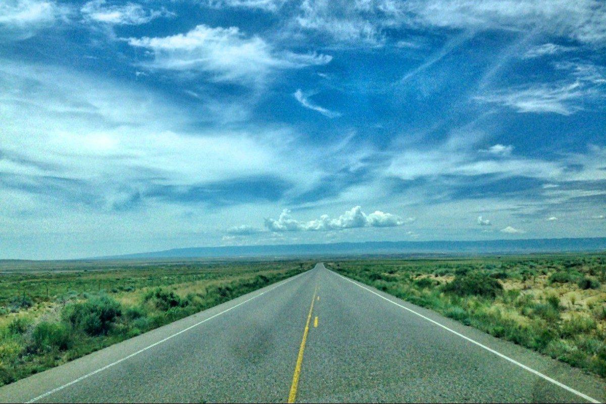 navajo nation road new mexico