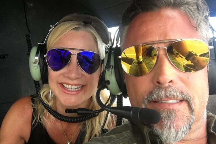 Richard Rawlings Married His Ex-Wife Twice, But It Wasn't Meant to Be