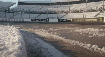 winter wonderland martinsville speedway