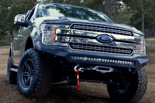 Why Nitto Ridge Grapplers are the Superior Choice for Truck Tires