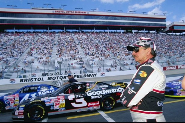 Dale Earnhardt's Iconic Win at Bristol in '79 Marked His First of Many Cup Series Victories