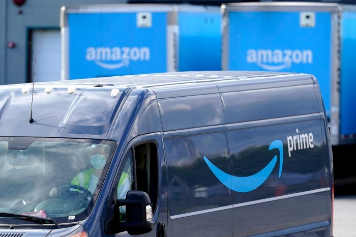 How Much Do Amazon Delivery Drivers Make?