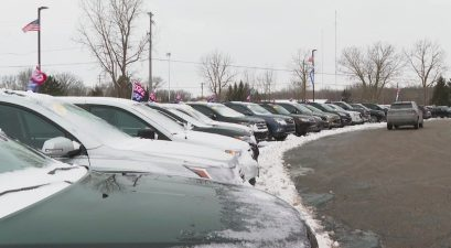 Why Are Prices for New and Used Vehicles Going Up?