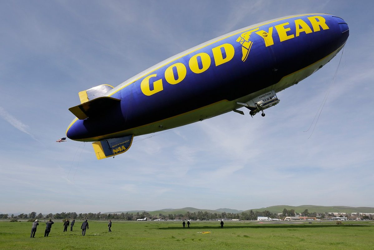 Goodyear to Buy Cooper Tire for Nearly $3 Billion