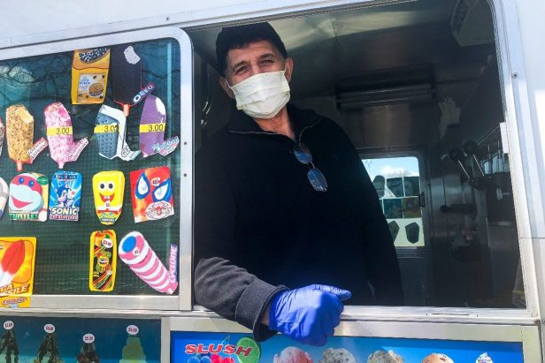 How Much Do Ice Cream Truck Drivers Make?