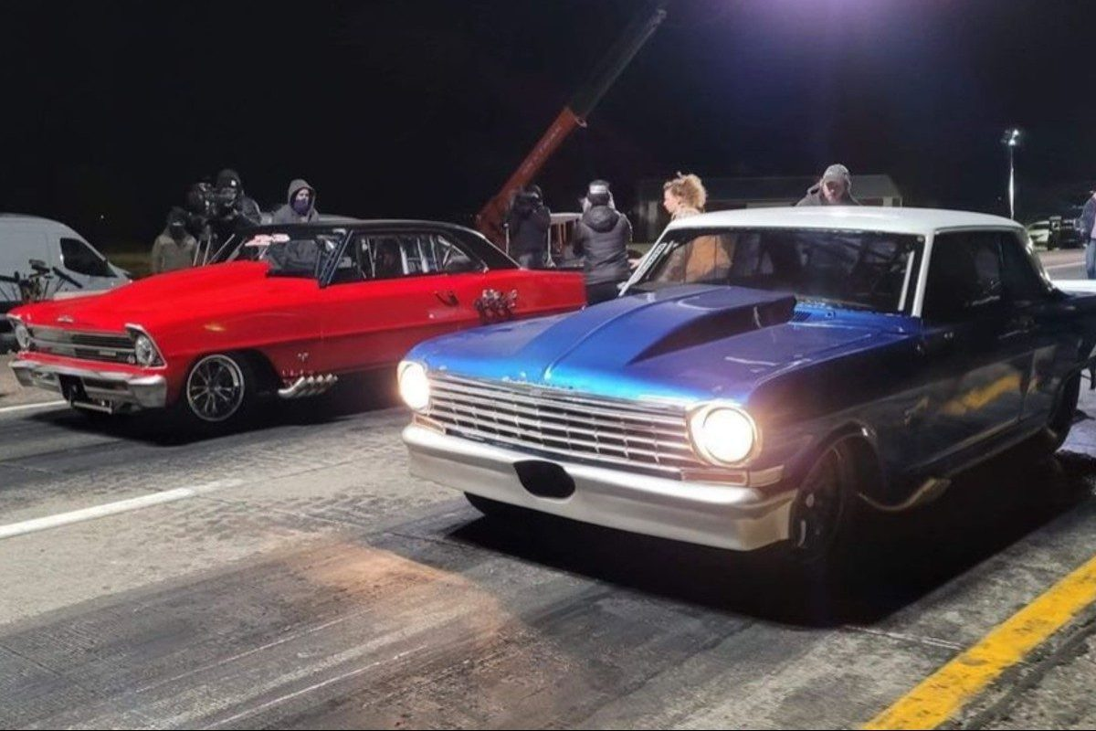"""Getting to Know the Racers on """"Street Outlaws: Memphis"""""""