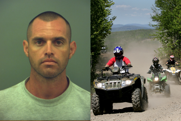 This Texas Man Tried Selling an ATV to the Same Man He Stole It From