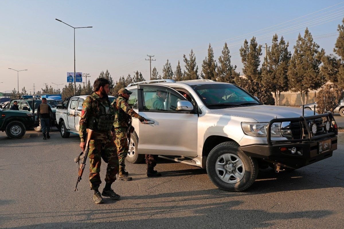 U.S. Wasted Billions on Cars and Buildings in Afghanistan, Report Claims