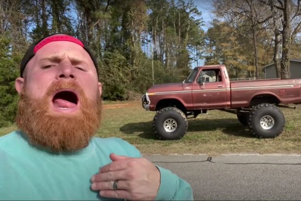 Hilarious Video Parodies Every Guy With a Jacked-Up Truck
