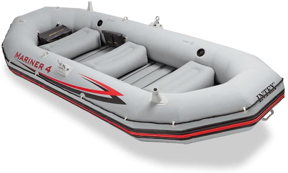 Intex Mariner Inflatable Boat Set Series