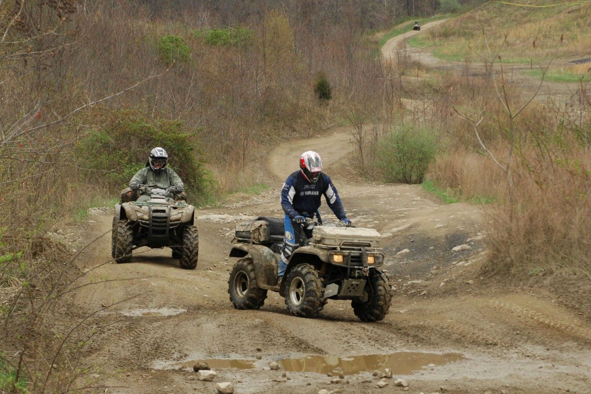 How to Buy, Inspect, and Price a Used ATV