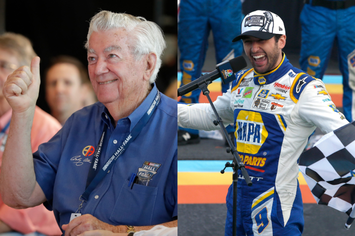 A Look at NASCAR's Most Popular Drivers Throughout the Years