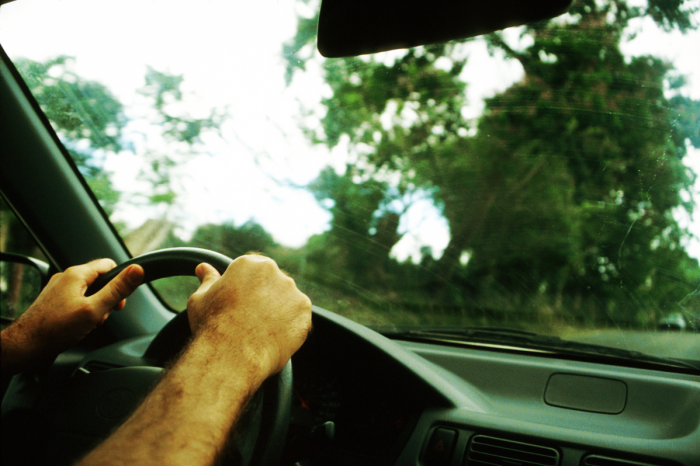 5 Possible Reasons Your Car Shakes When Braking