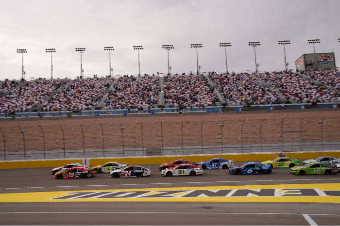 How Does the NASCAR Points System Work?