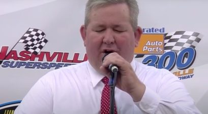 pastor joe helms nascar prayer