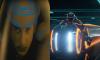 tron light cycles