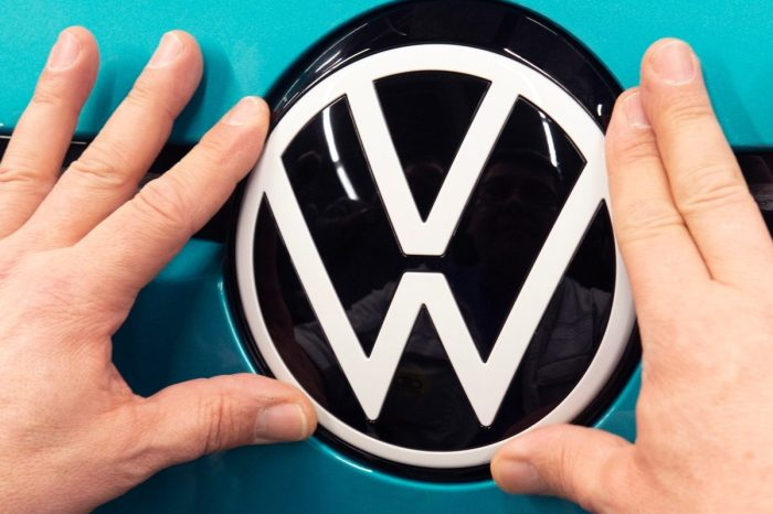 "Volkswagen Pranks Media About Rebranding to ""Voltswagen"""
